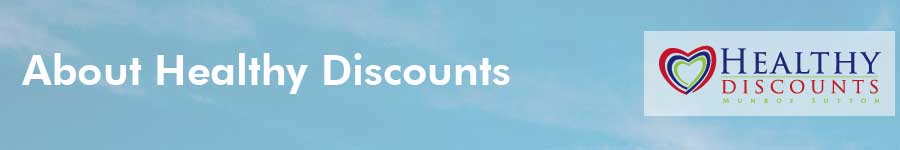 About healthy discounts header image
